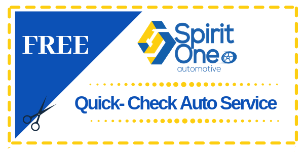 SPIRIT ONE QUICK CHECK FREE 600×300(1)